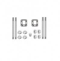 Mounting package for MC-20-61851A3 spacer block kit - MC-20-61851A3P - Barr Marine