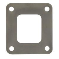 Stainless Steel Block Off Plate For Mercruiser V6-229 C.I.D and 262 C.I.D - MC-20-87918 - Barr Marine