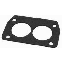 Carburetor Base Gasket for Mercruiser 4 cylinder 181C.I.D - MC47-27-807982 - Barr Marine
