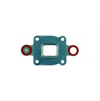 Dry Joint Restrictor Gasket, Replaces MerCruiser part # 864850A02 for Mercruiser V6-4.3L - MC47-27-864850 - Barr Marine