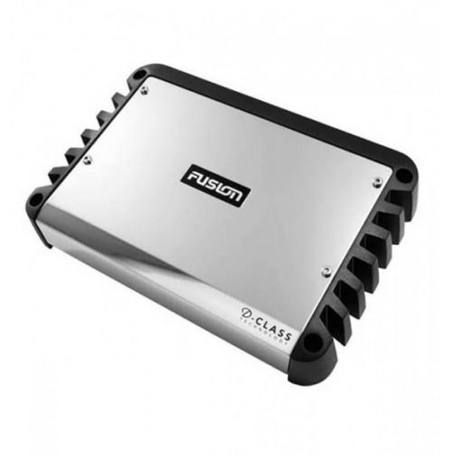 1500 Watt 6 Channel Amplifier, MS-DA61500 - 010-02161-00 - Fusion