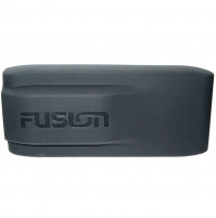 Face Dust Cover for MS-RA50 RA200 RA205 Marine Stereo - Grey Silicone - MS-RA205CV - Fusion