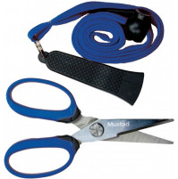 BRAID CUTTING SHEARS - MT037 - Mustad
