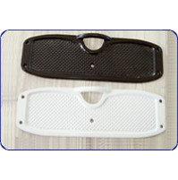 Motor Pad Inside For The Inflatable Boat - IBPHMP35 - ASM International