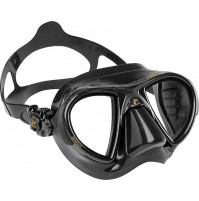 Nano Mask Black - DS365050X - Cressi