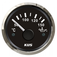 Oil Temp. Gauge - Model - CPYR - 50~150℃ - SS 316 - KY14005 - Kusauto