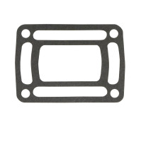 Exhaust Gasket for OMC V8-5.0L and 5.7L COBRA - OMC47-913783 - Barr Marine