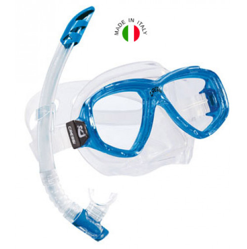 Perla Vip Clear - ST-CDM101012 - Cressi