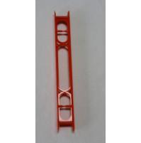 Large Slider Winders - Orange Color - 18 cm - PL098018 - Buldo