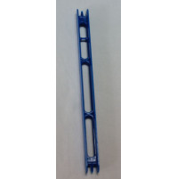 Narrow Slider Winders - Blue Color - 18 cm - PL133B18 - Buldo