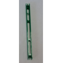 Narrow Slider Winders - Green Color - 18 cm - PL133V18 - Buldo