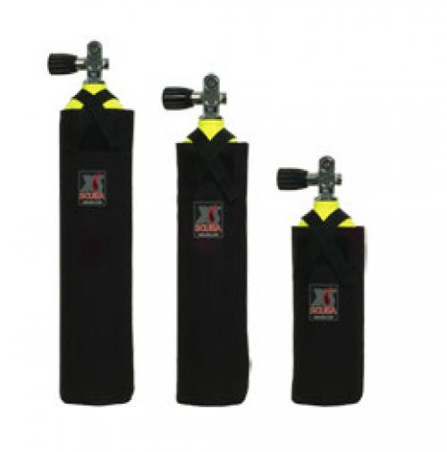 Pony Bottle Holder - BG-XBG406 - XS scuba