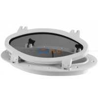 Porthole Oval Shape 20 CM - PP1-03 - Seaflo
