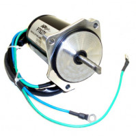 Power Trim Motor Yamaha 2005-Up 75-90 HP 4 Stroke O/B 2-Wire 4-Bolt Mount - PT627NM - API Marine
