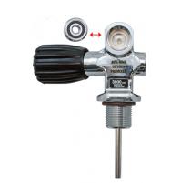 PRO Valve For Aluminum Cylinders - TKPXVX200-30N - XS scuba