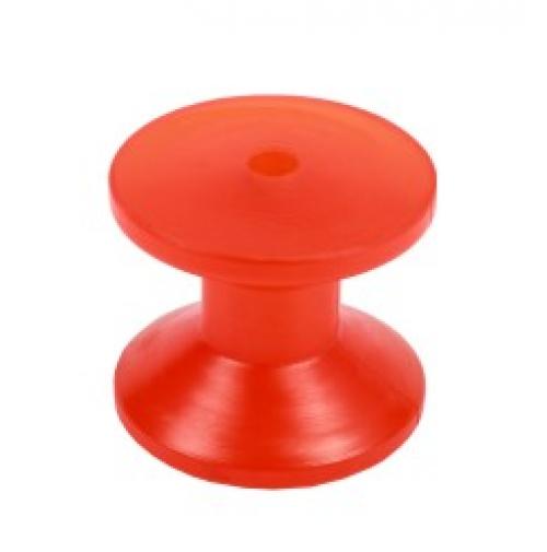 """3"""" Bow Roller - PUBR01 - Multiflex"""