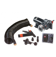 Aqua Jet Wash Down Pump Kit 5.2 LPM - PP32-64534X - Johnson Pump