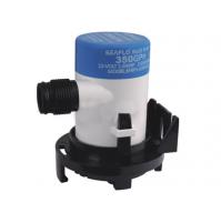Bilge Pump 12V 350 GPH- BP1-G350-02 - Seaflo