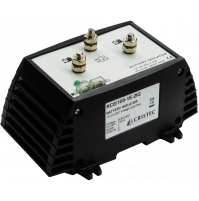 Electronic Battery Isolator RCE - 100 A - RCE/100-1E-2IG - Cristec