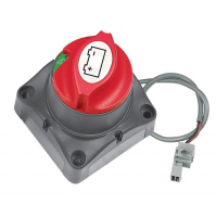 Remote Operated Battery Master Switch - HL4724 - Hella Marine