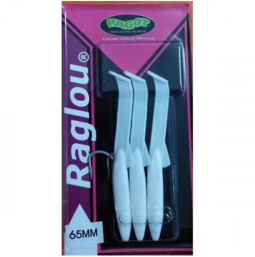 Raglou - Pearl /  PW color - 65 MM - RG3905005 - Ragot