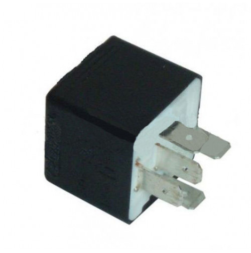 Relay 5-Prong 40-Amp No Mounting Tab - RO41 - API Marine