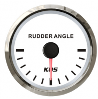 Rudder Angle Gauge - Model - CMRR- 0~190Ω - SS 316 - KY09106 - Kusauto