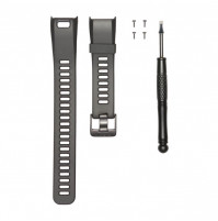 Band Kit for vivosmart HR - Black - X-large - S00-00685-00 - Garmin