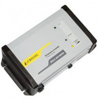 Inverters Solo Sine-wave DC-AC - From 24 Volts to 230 Volts - 300 W - SEEL006050B - Cristec