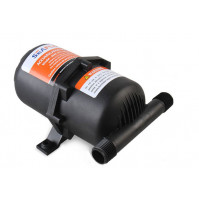 Pressurized Accumulator Tank - 0.75 Liter - SFAT-075-125-01 - Seaflo