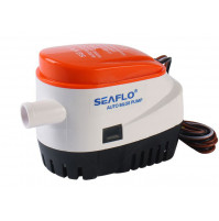 Auto Bilge Pumps 1100 GPH - SFBP1-G1100-06X - Seaflo