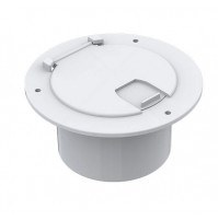 Round Cable Hatch - SFCH1-052-03X - Seaflo