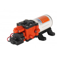 DC Diaphragm Pump - 80 PSI - 5.1 LPM - 12V/24V - SFDP1-014-080-22X - Seaflo