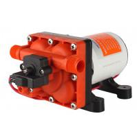 Diaphragm Pump  - 42 Series  - 12V/24V - 3.0-11.3 LPM - 17-60 PSI - SFDP1-030-055-42X - Seaflo