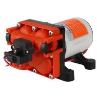 DC Diaphragm Pump  - 43 Series  - 12V/24V - 3.0-11.3LPM - 17-60PSI - SFDP1-030-055-43X - Seaflo