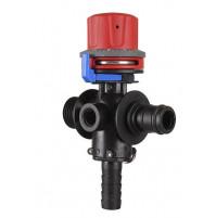 Pressure Regulating Valve - SFPR-21A-01X - Seaflo