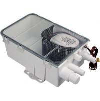 Shower Sump Pump System 600 GPH - BP1-G600-07 - Seaflo