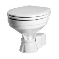 Silent Electric Comfort Toilet 24 V - PP80-47232-02 - Johnson Pump