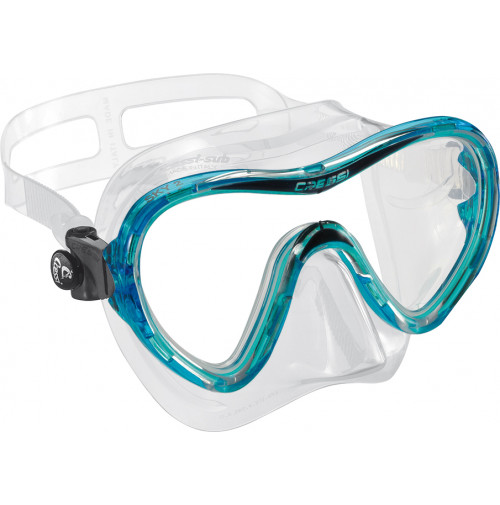 Sky Junior Mask - DN200300 - Cressi