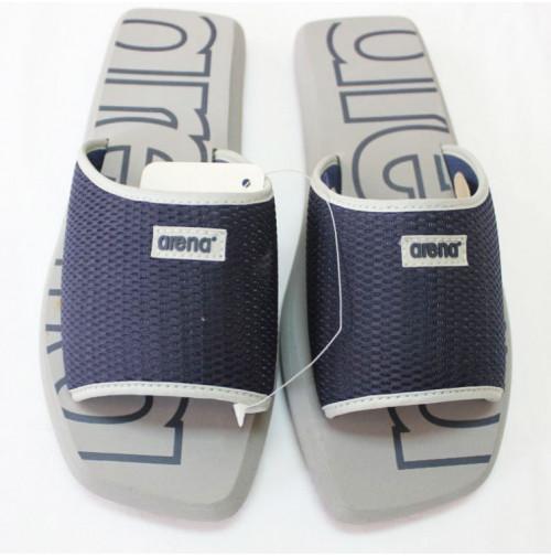 Vroom Slippers - Navy & Grey color - SLP435712X - Arena
