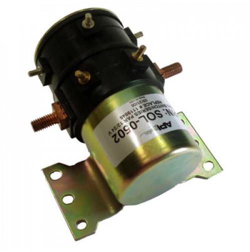 Delco 24V Double Stage Solenoid - SOL0502 - API Marine