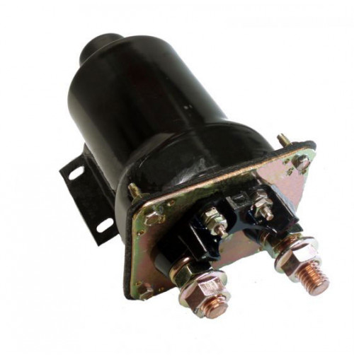 Delco Solenoid 32V 40-50MT - SOL0512 - API Marine