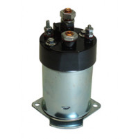 Delco Solenoid 24V 20-27MT - SOL0525 - API Marine