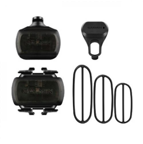 Bike Speed Sensor and Cadence Sensor - 010-12104-00 - Garmin