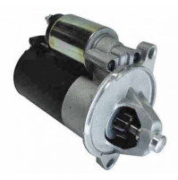 Inboard Starter for Ford PMGR High Torque used on OMC, Volvo & PCM 5.0 & 5.8L Engines 9-Tooth CW - 10093 - API Marine