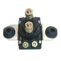Solenoid 12 volt Mercury/Mercruiser Solenoid Used for O/B Starters & PTT Motors 12V Isolated Base, OE# 89-850187T 1 - SW104 - API Marine