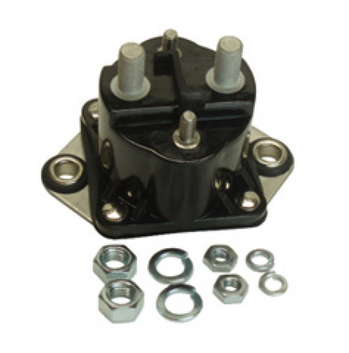 Chrysler 12V Solenoid Isolated Base - SW96 - API Marine