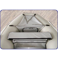 Seat Bag for the  HSD 360/420, HSA500/600, HSR310 AND HSS280 Inflatable Boats - IBPHSTB - ASM International