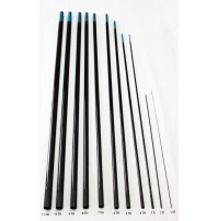 "Parts for Telescopic "" SUPER POWER "" Rod - 2542-00X - AZZI Tackle"