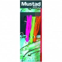 Terminal Tackle - 3 HOOK WRECKING RIG - T3A-3/0 - Mustad